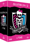 Monster High - Collection 2014 - 6 films (Pack) - DVD