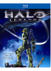 Halo Legends (Édition boîtier SteelBook) - Blu-ray