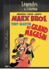 Les Marx au grand magasin - DVD
