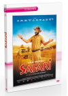 Safari (Édition Simple) - DVD