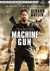 Machine Gun - DVD
