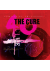 The Cure - 40 Live : Curaetion-25: From There To Here / From Here To There + Anniversary: 1978-2018 Live In Hyde Park London (Blu-ray + CD) - Blu-ray