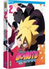 Boruto : Naruto Next Generations - Vol. 2 - Blu-ray