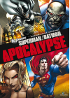 Superman/Batman : Apocalypse - DVD