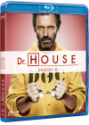 Dr. House - Saison 8 - Blu-ray