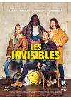 Les Invisibles - DVD