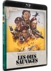 Les Oies sauvages - Blu-ray