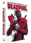 Deadpool 1 + 2 - DVD