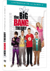 The Big Bang Theory - Saison 2 - DVD