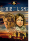 La Chair et le sang - DVD