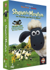 Coffret Shaun le mouton & Timmy (Pack) - DVD