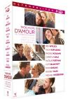 Trois films d'amour de Terrence Malick : A la merveille + Knight of Cups + Song to Song (Pack) - DVD