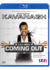 Kavanagh, Anthony - Anthony Kavanagh fait son coming out à l'Olympia - Blu-ray