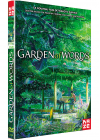 Garden of Words - DVD