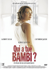 Qui a tué Bambi ? (Édition Simple) - DVD