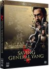 Saving General Yang (Combo Blu-ray + DVD) - Blu-ray