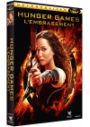 Hunger Games 2 : L'embrasement - DVD