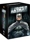 Le Meilleur de Batman - 8 longs métrages animés - DVD