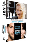 Joy + Happiness Therapy (Édition Limitée) - DVD