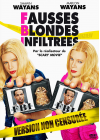 FBI - Fausses Blondes Infiltrées - DVD