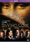 Da Vinci Code (DVD + Copie digitale) - DVD