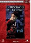La Revanche de Freddy (Édition Prestige) - DVD