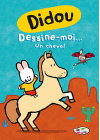 Didou - Vol. 7 : Dessine-moi... un cheval - DVD