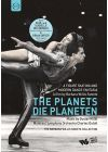 The Planets : A Figure Skating and Modern Dance Fantasia - DVD