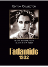 L'Atlantide (Édition Collector) - DVD