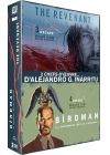 The Revenant + Birdman ou (La surprenante vertu de l'ignorance) (Pack) - DVD