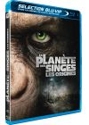 La Planète des Singes : Les origines (Combo Blu-ray + DVD + Copie digitale) - Blu-ray