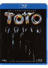 Toto - 25th Anniversary - Live in Amsterdam - Blu-ray