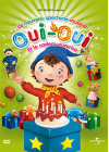 Oui-Oui et le cadeau surprise - Le spectacle musical (DVD + CD) - DVD