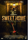 Sweet Home - DVD