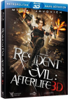 Resident Evil : Afterlife (Blu-ray 3D compatible 2D) - Blu-ray 3D