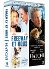 Freeway et nous + Hatchi (Pack) - DVD