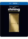 Shining (Blu-ray + Copie digitale - Édition boîtier SteelBook) - Blu-ray