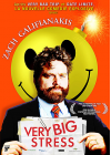 Very Big Stress - DVD