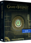 Game of Thrones (Le Trône de Fer) - Saison 1 (Édition collector boîtier SteelBook + Magnet) - Blu-ray