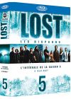 Lost, les disparus - Saison 5
