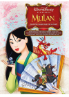 Mulan (Édition musicale exclusive) - DVD