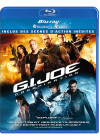 G.I. Joe 2 : Conspiration (Combo Blu-ray + DVD) - Blu-ray