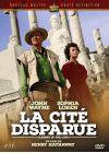 La Cité disparue - DVD