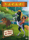 Yakari - La trace du bison (Édition Simple) - DVD