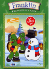 Franklin - Franklin à la neige - DVD