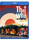 The Who : Live in Hyde Park - Blu-ray