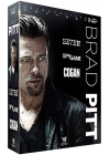 Coffret Brad Pitt : Seven + Spy Game + Cogan (Killing Them Softly) (Pack) - DVD