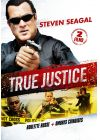 True Justice - Vol. 1 : Roulette russe + Ombres chinoises - DVD