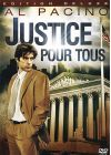 Justice pour tous (Edition Deluxe) - DVD