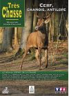 Très chasse - Cerf, chamois, antilope - DVD